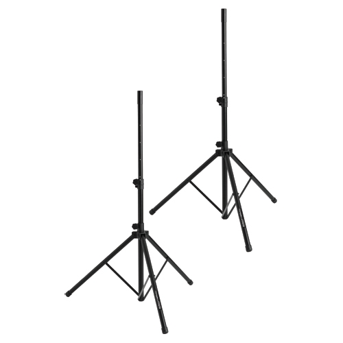 Ultimate Support Systems - 17318 - Ultimate Support Systems Jamstands JS-TS50-2 Speaker Stand - 110 lb Load Capacity - at Sears.com