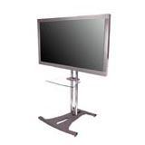 Premier Mounts - PSD-EB72 - Premier Mounts PSD-EB72 Elliptical Floor Stand - Up to 160lb - Up to 72 Plasma Display - at Sears.com