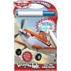 Bendon Publishing - 10258B - Imagine Ink Mess Free Game Book Disney Planes Assortment