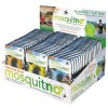 Mosquitno - 81054M - Citronella Wrist & Ankle Band 54-Piece Assortment Large & Small Sizes