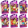 Mattel - K7704 - Polly Pocket Playset 6-Piece Assortment