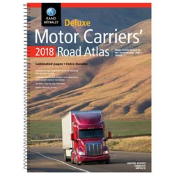 Rand Mcnally Products To Be Categorized