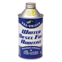 Preventco - 08673 - 12oz. Winter Diesel Fuel Additive with ...