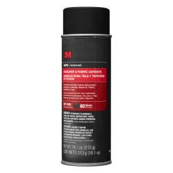 3M - 38808 - 18.1oz. Headliner and Fabric Adhesive