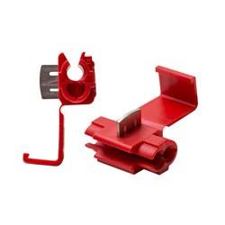 Metra / The-Install-Bay / Fishman - 3MRSL - 3M Red Scotch Lok 22/18 Gauge 100-Pack