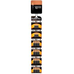 Duracell - 5001423 - AA & AAA Alkaline Battery 36-Piece Clipstrip Assortment
