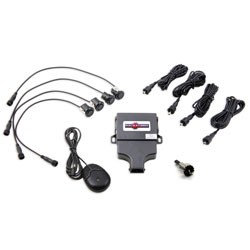 Crime Stopper - CA5013MBSCTR - Backstopper(TM) Rear Parking Assist System with Audible Buzzer