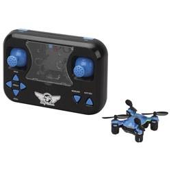 DPI / GPX - DR107BU - Micro Quadcoptor Drone Blue