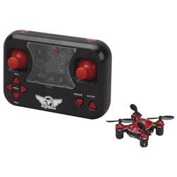 DPI / GPX - DR107R - Micro Quadcoptor Drone Red
