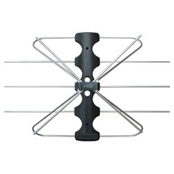 Winegard - FVHD30H - FreeVision Indoor/Outdoor HDTV Antenna with VHF/UHF Signals