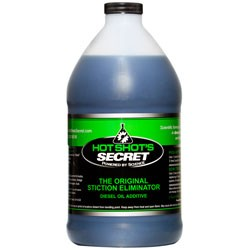 Hot Shot Secret - HSS64Z - 2 Quarts (1.89L) The Original Stiction Eliminator