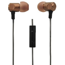 Mobilespec Basic Headphones