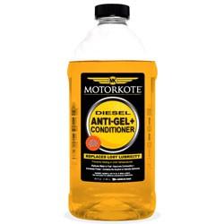 MotorKote - MK5010106 - 64 oz. Diesel Anti-Gel+ Conditioner