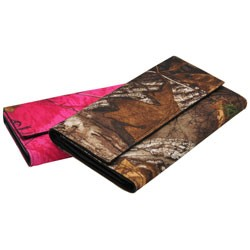 Realtree - PDQRT12L - Women's Camouflage Clutch Wallets 12-Piece Assortment PDQ