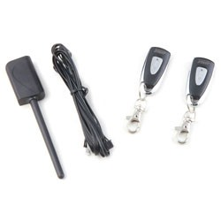 Crime Stopper - REVO1 - Crimestopper REVO-1 1-Button RF Add-on Kit - 1-way - 2 x Transmitters - 1500 ft - Tachometer Sensor