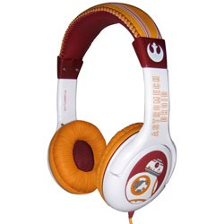Disney Interactive - SW140E7FX - Star Wars Headphones Droid