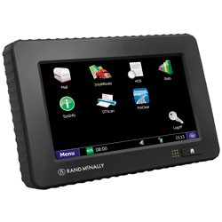 Rand McNally - TND765 - TND(TM) 7 IntelliRoute Truck Navigation GPS with Electronic HOS