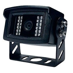 Boyo - VTB301HD - BOYO Vision VTB301HD Bracket-Mount Type Heavy-Duty 120deg Camera with Night Vision