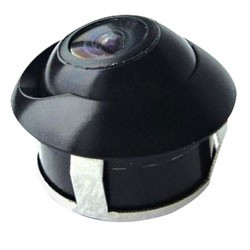 Boyo - VTK380HD - Embedded Style Rotating Camera