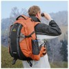 ALPS Mountaineering - 6742005 - Solitude Tech Day Pack Rust, Ea
