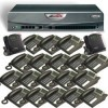 Allworx - 8200001-20 - Allworx 10x Small Business IP PBX System, 20 User Bundle