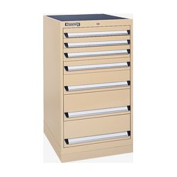 "Kennedy - 61300 - 24""x24""x32"" Normal Suspension Modular Cabinet"