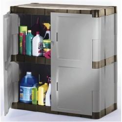 Rubbermaid - 7083-00 - Full Double Door Cabinetmodular