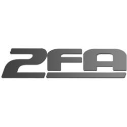 2FA - CRD-552-300 - 2fa Mifare 13.56 Mhz Adhesive Tag