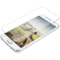 Zagg - GS6GLS-F00 - invisibleSHIELD Screen Protector - Smartphone