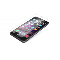 Zagg - IP6OWC-F00 - invisibleSHIELD 1Screen Protector Clear for iPhone 6 - For 4.7iPhone