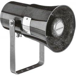 Bosch - LBC3438/00 - Bosch LBC 3438/00 25 W RMS - 37.5 W PMPO Speaker - Natural Black - 420 Hz to 3.50 kHz - 400 Ohm - Wall Mountable