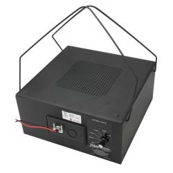 Atlas Sound - M1000 - Atlas Sound M1000 Speaker - 100 Hz to 10 kHz - 97 dB Sensitivity - Ceiling Mountable