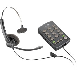 Plantronics Telephones Fax and Accessories