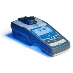 Hach - 2100Q01 - TURBIDIMETER 2100Q PORTABLE TURBIDIMETER 2100Q PORTABLE (Each)