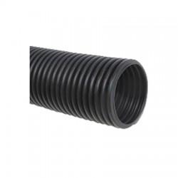 Ventev - ICE200371701 - 2 Corrugated, 60 Stl Reel w/ 900# Poly Tape, BLK
