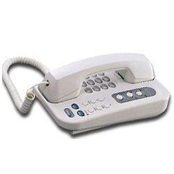 Future-Call - 52905 - Future Call 2-Line phone 40dB