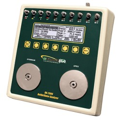 BC Group - DA-2006 - Series Defibrillator Analyzer