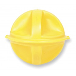 Greenlee / Textron - 0164-0001-1 - Omni Marker Ball Gas Yellow 83.0 Khz