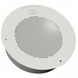 CyberData - 011120 - CyberData V2 Analog Speaker 011120 Gray replaces 011072