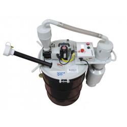 Air Cycle - 333-100-120 - Bulb Eater 3L (120v) Machine
