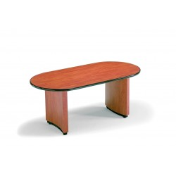 ABCO Office Furniture - COV-SS-41620 - 46 X 120 OVAL TABLE (Each)