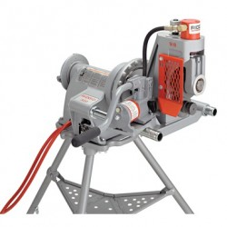RIDGID - 47222 - Ridgid 918 Roll Groover, ( Each )
