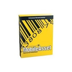Wasp Barcode - 633808390228 - Wasp MobileAsset Enterprise Edition - Unlimited User, 1 Device - Financial Management - Complete Product - Standard - PC, Handheld