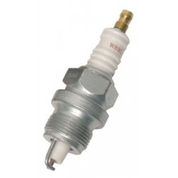 Champion Spark Plugs - 529 - D14n-015gap 74303 Sparkplug