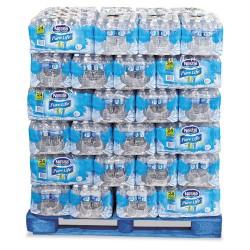 Nestle - 11475642P - Pure Life Purified Water, 8 oz Bottle, No Dep, 48/Carton, 2880/Pallet