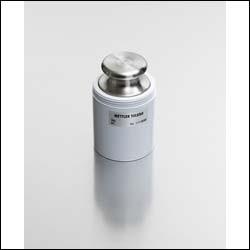 Mettler Toledo - 11119031 - Weight 160gm Cl1 Cyl W/ Cert Weight 160gm Cl1 Cyl W/ Cert (each)