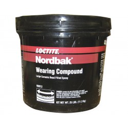 Loctite / Henkel - 1323940 - Nordbak Wearing Compound25 Lb Net Wt