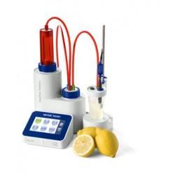 Mettler Toledo - 30060041 - Mettler Toledo Easy pH Titrator System, 20 mL; 100-240 VAC, 50/60 Hz