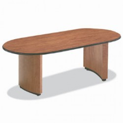 ABCO Office Furniture - COV-SS-48144 - 48 X 144 OVAL TABLE (Each)
