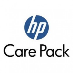 Hewlett Packard (HP) - UC744E - HP Care Pack - Service - 1 Incident(s) - On-site - Installation
